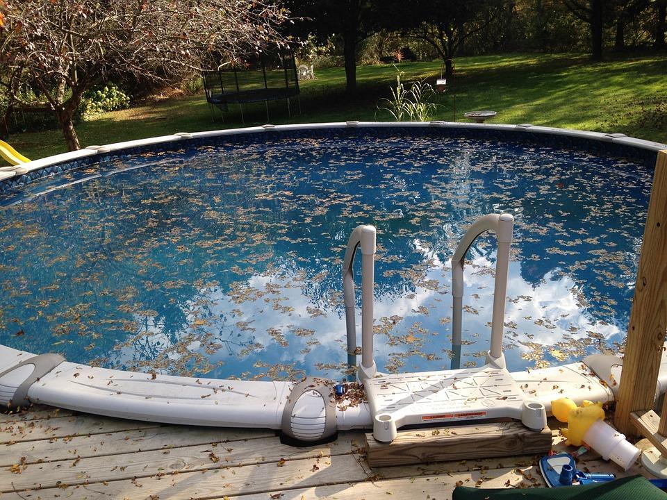 limpieza y mantenimiento de piscinas en cantabria